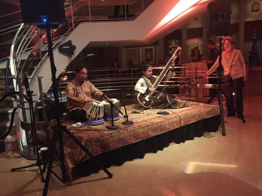 Sitar Music, Rubin Museum of Art @prez13
