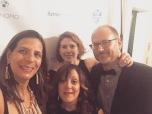 Jayne, Colleen & Jon Mark