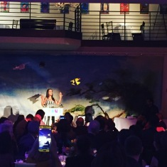 Kerry Washington accepting the Imagination Award