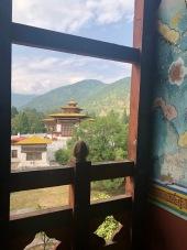 Windowed view